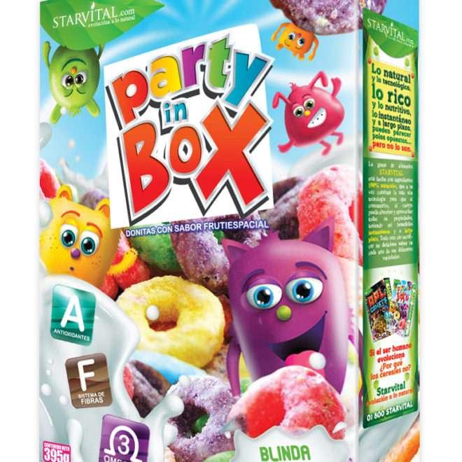 PartyInBox