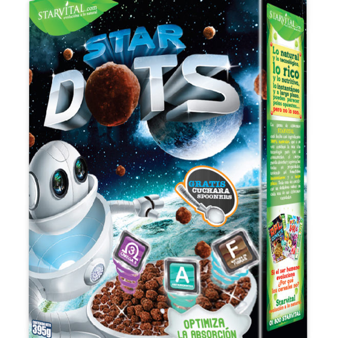 StarDots