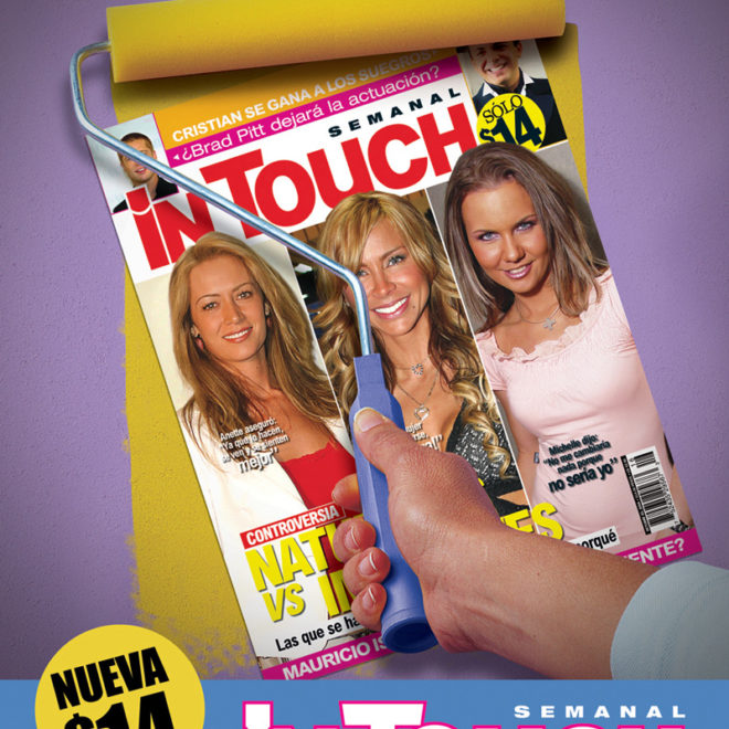 intouch 2