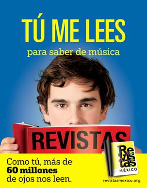 Revistas México Adolescente