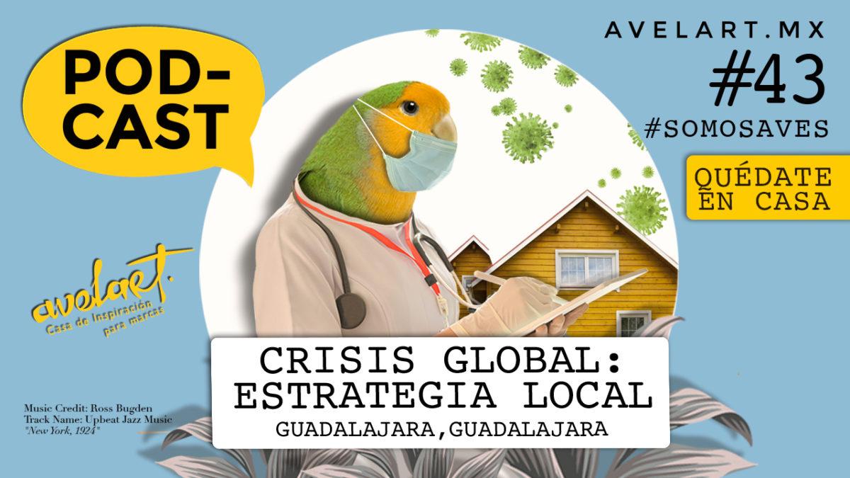 Crisis Global Estrategia Local