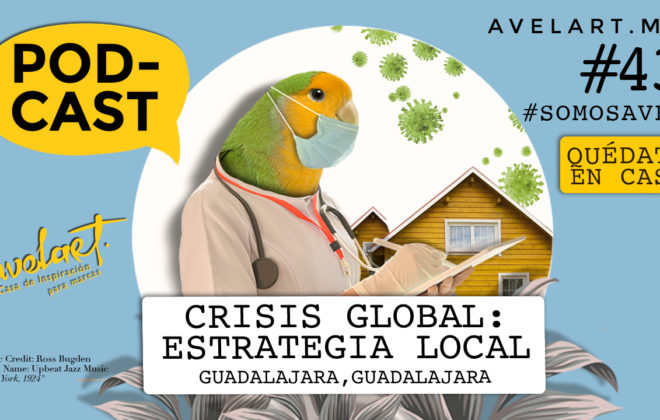 Crisis Global Estrategia Local
