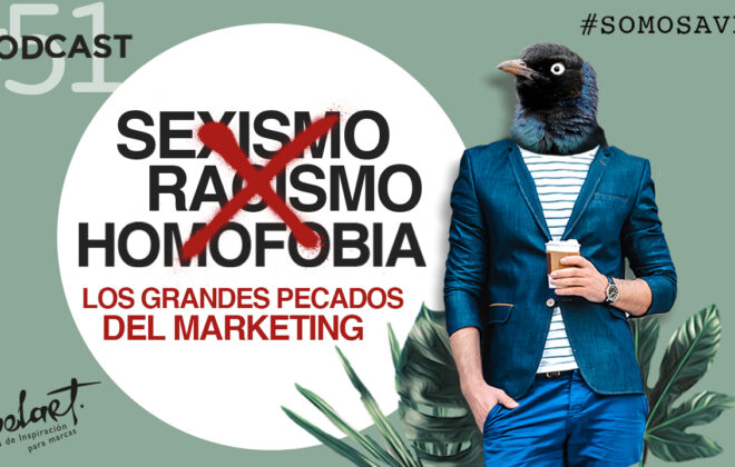 Los grandes pecados del marketing